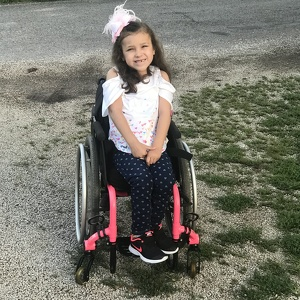 Fundraising Page: Neriah Terry
